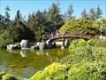 Image for Japanese Friendship Garden - San Jose, Ca