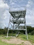 Image for Uitkijktoren Klauterwoud