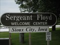 Image for Iowa Welcome Center - M.V. Sergeant Floyd - Sioux City, IA