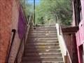 Image for Keystone Avenue Stairs - Miami, AZ
