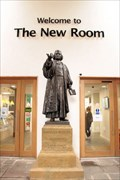 Image for The New Room - The Horsefair, Bristol, UK