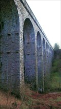 Image for Podgill Viaduct, Hartley, Cumbria