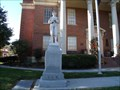 Image for Hancock County Court House Guard - Sneedville, Tennessee