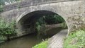 Image for Arch Bridge 78 Over Leeds Liverpool Canal - Chorley, UK