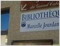Image for Bibliothèque Marcelle Jourdan - Peyruis, Paca, France
