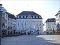 "Image for Bericht ""Bonner Rathaus bekommt Pappnase aufgesetzt"" - Bonn, NRW, Germany"