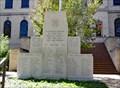 Image for Burleson County Veteran's Memorial - Caldwell, TX