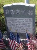 Image for Riga Cemetery Memorial - Riga, Michigan