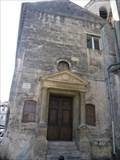 Image for Chapelle des Penitents Cris - Arles, France