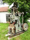 Image for Machinery hammer - Kosumberk, Czech Republic