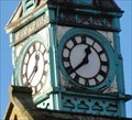 Image for Former Town Hall Clock Tower - Rothwell, UK