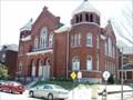 Image for Temple Apartments - former B'nai El Temple - St. Louis, Missouri
