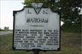 Image for Markham