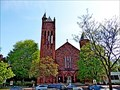 Image for State Street Church - Portland, ME