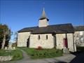 Image for l'église d'Augère - Augère, Creuse