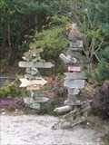 Image for Directions - Baden-Powell Outdoor Centre, Brownsea Island, Poole, Dorset, UK