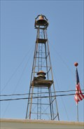 Image for Fillmore, California Warning Siren