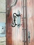 Image for Knocker - A Coruña, Galicia, España