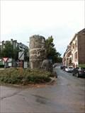 Image for Medival Wall, Wall B, Tongeren, Limburg, Belgium