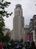 Image for KBC Tower - Antwerp, Belgium