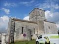 Image for Eglise Saint Pierre - Lussant, Nouvelle Aquitaine, France