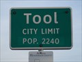Image for Tool, TX - Population 2240