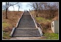 Image for Stairway to Juliska stadium (Schody na Julisku) -  Prague, Czech Republic