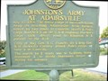 Image for Johnston's Army at Adairsville- GHM 008-27