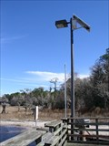 Image for Solar-Powered Boat Ramp Light - Olustee, FL