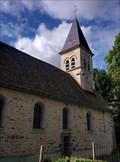 Image for Eglise de la Nativité - Bréau, France