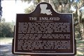 Image for The Enslaved / Native People Markers - Mandeville, LA