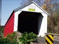 Image for Mood's Covered Bridge - Bucks County, Pennsylvania