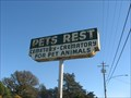 Image for Pet's Rest - Colma, CA