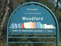 Image for Woodford, NSW, Australia - 607 metres