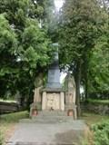 Image for World War Memorial - Spálov, Czech Republic