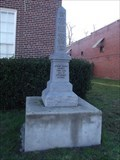 Image for Confederate Monument - Gilmer, TX