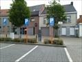Image for Station de rechargement électrique, Damberdstraat 4 8560 Wevelgem - Belgique