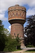 Image for Water tower - Delft (NL)