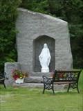 Image for La Vierge-Notre-Dame-de-Montauban-Québec, Canada