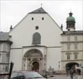 Image for Hofkirche - Innsbruck, Austria