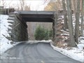 Image for CSX Bridge Over Intervale Road - Weston, MA