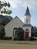 Image for First Presbyterian Church - Kaufman, TX