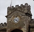 Image for Town Clock - Town Hall - Shaftesbury, Dorset