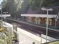 Image for Box Hill & Westhumble Station, Surrey. UK
