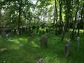 Image for židovský hrbitov / the Jewish cemetery, Dražkov,  Czech republic