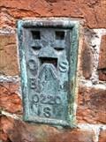 Image for Flush Bracket on the Carriage Works in Shrewsbury, Shropshire