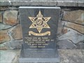Image for Burma Star Memorial - Llanelli - Wales.