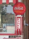 Image for Reiff's Gas Station  Coca-Cola Memorabilia - Woodland, CA
