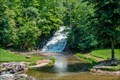 Image for Holley Canal Falls