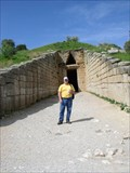 Image for Archaeological Sites of Mycenae and Tiryns - Greece